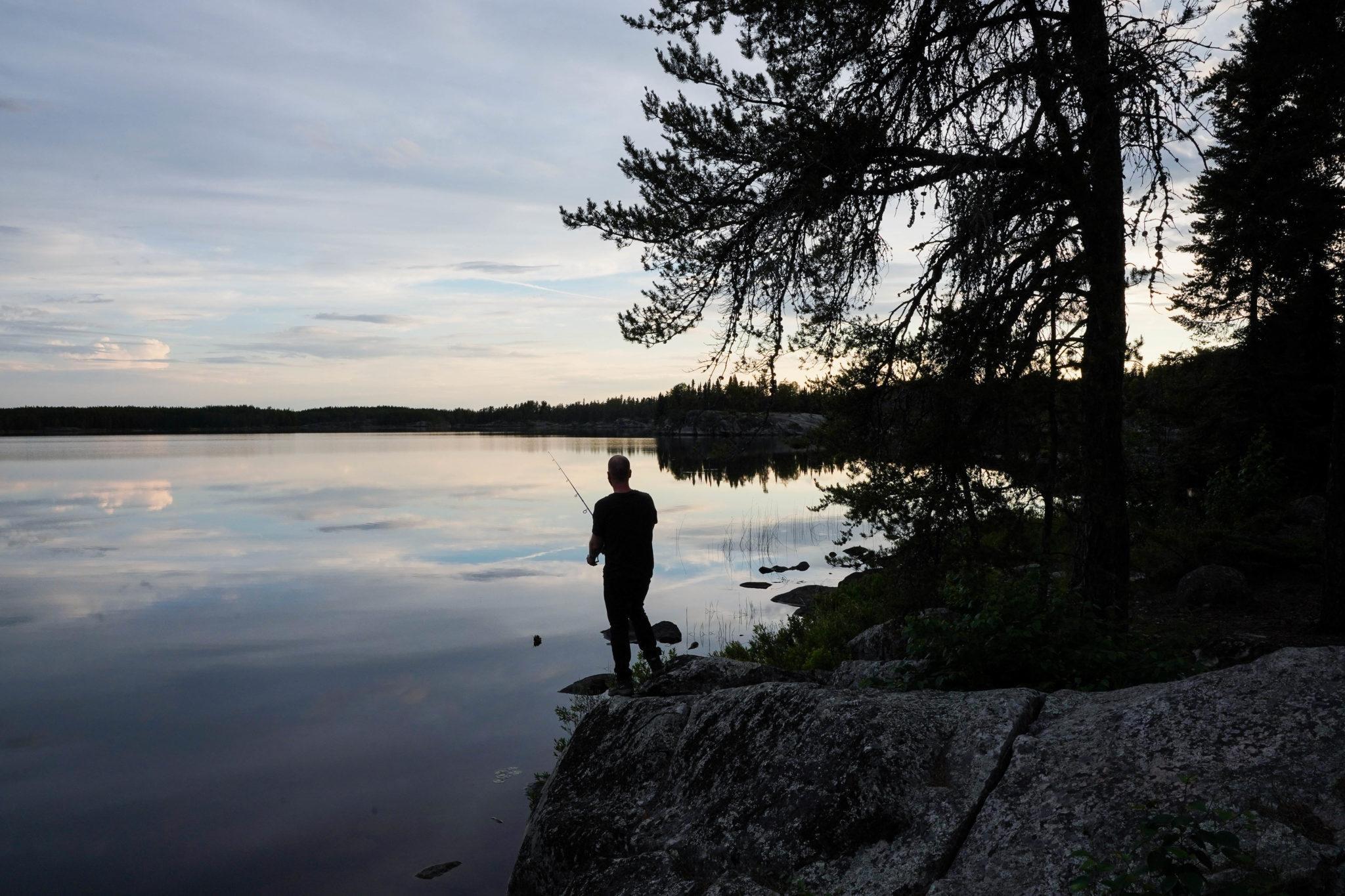 Kanada: Naturerlebnis Manitoba & Winnipeg 59