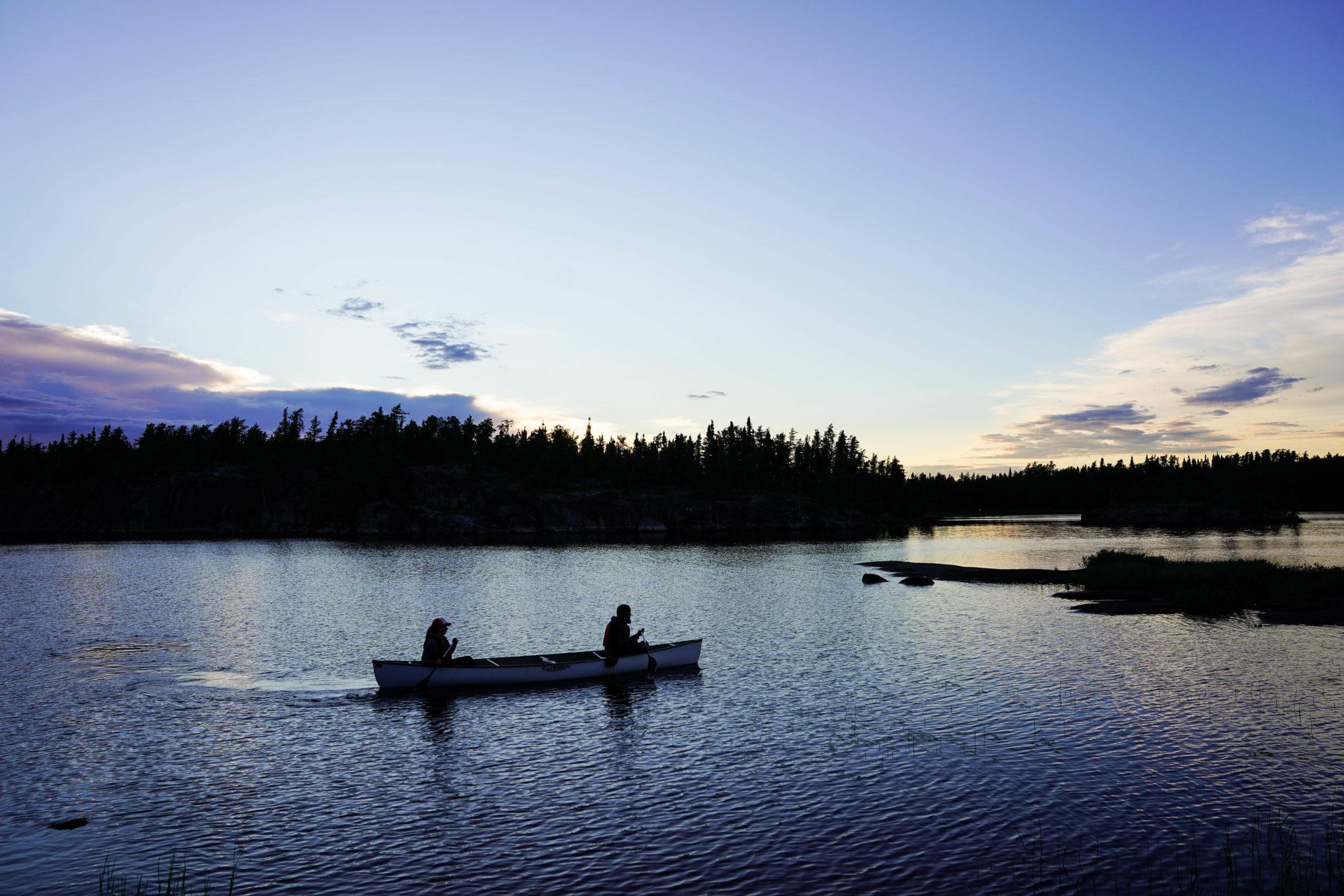 Kanada: Naturerlebnis Manitoba & Winnipeg 55