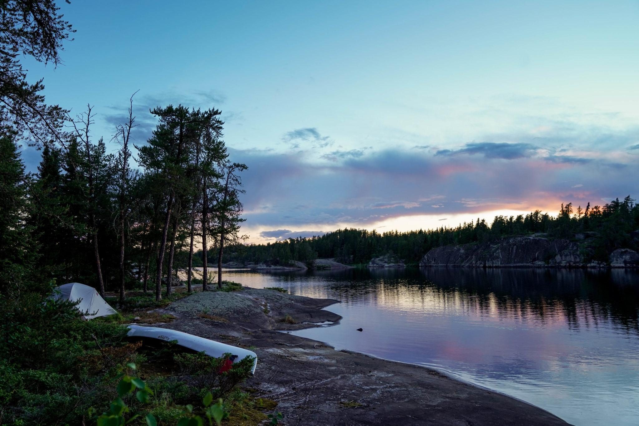 Kanada: Naturerlebnis Manitoba & Winnipeg 60