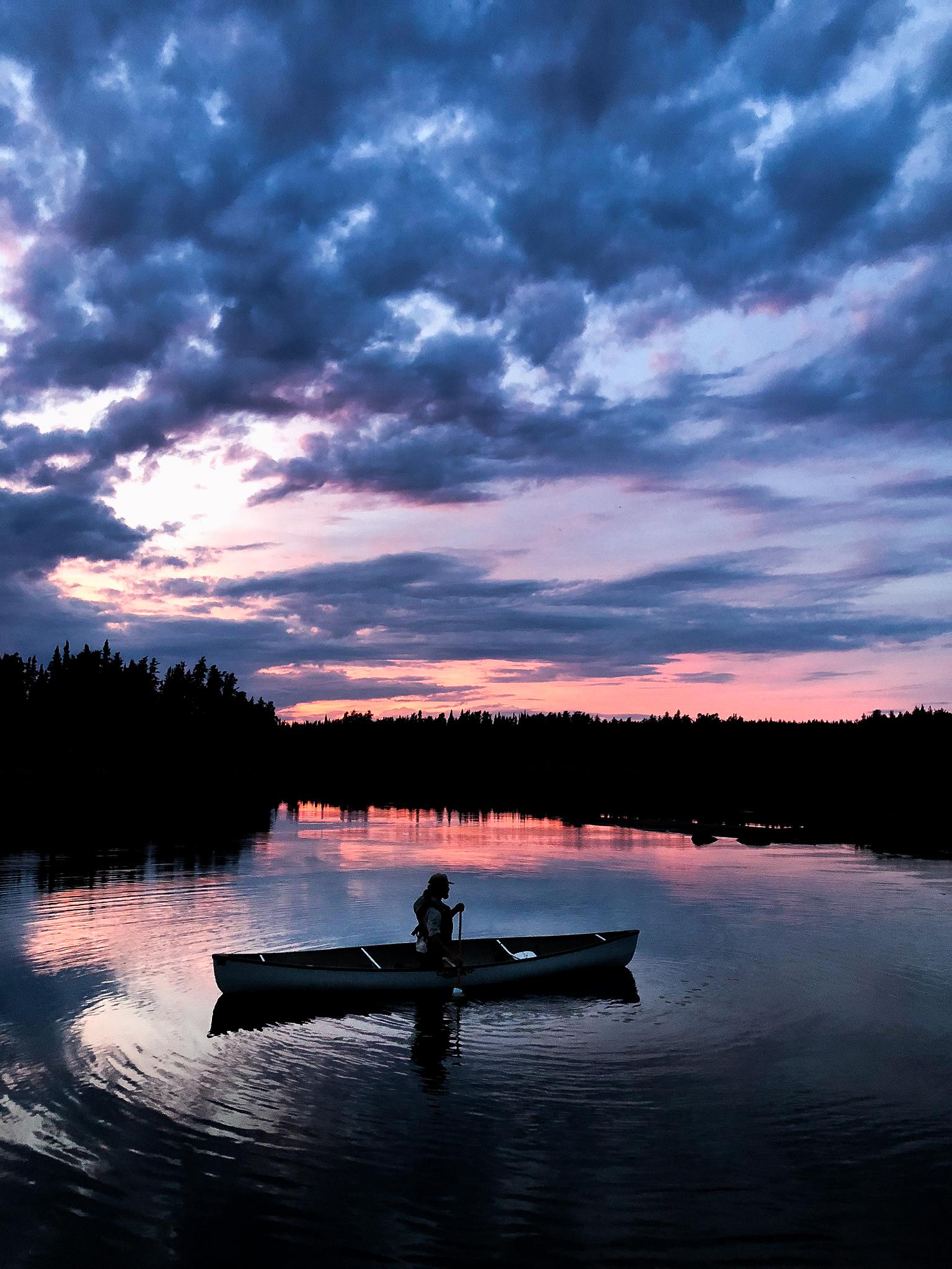 Kanada: Naturerlebnis Manitoba & Winnipeg 52