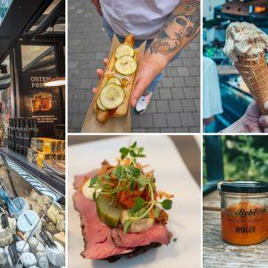 Food Tour Kopenhagen