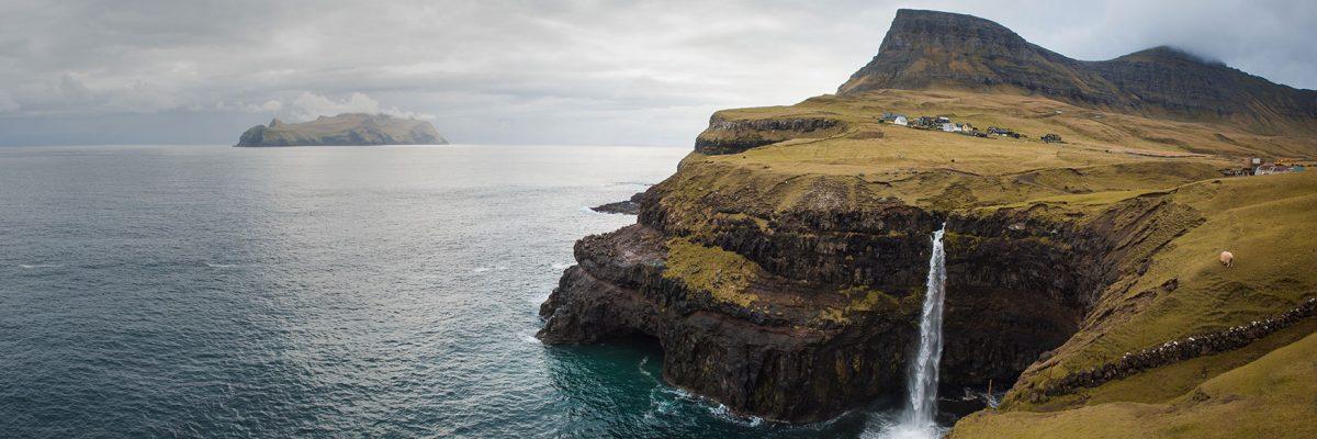 """""""The Land of maybe"""" – Wir erkunden die Färöer Inseln"""