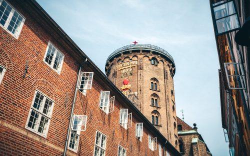 Runtetårn