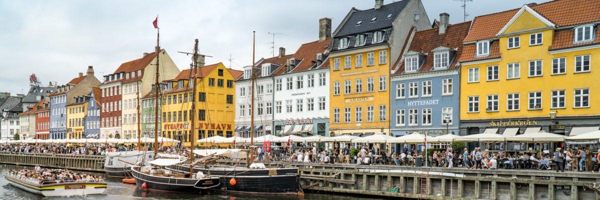 Kopenhagen in 3 Tagen: Diese Sehenswürdigkeiten solltet ihr besuchen!