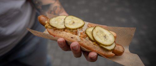 Hot Dog Kopenhagen