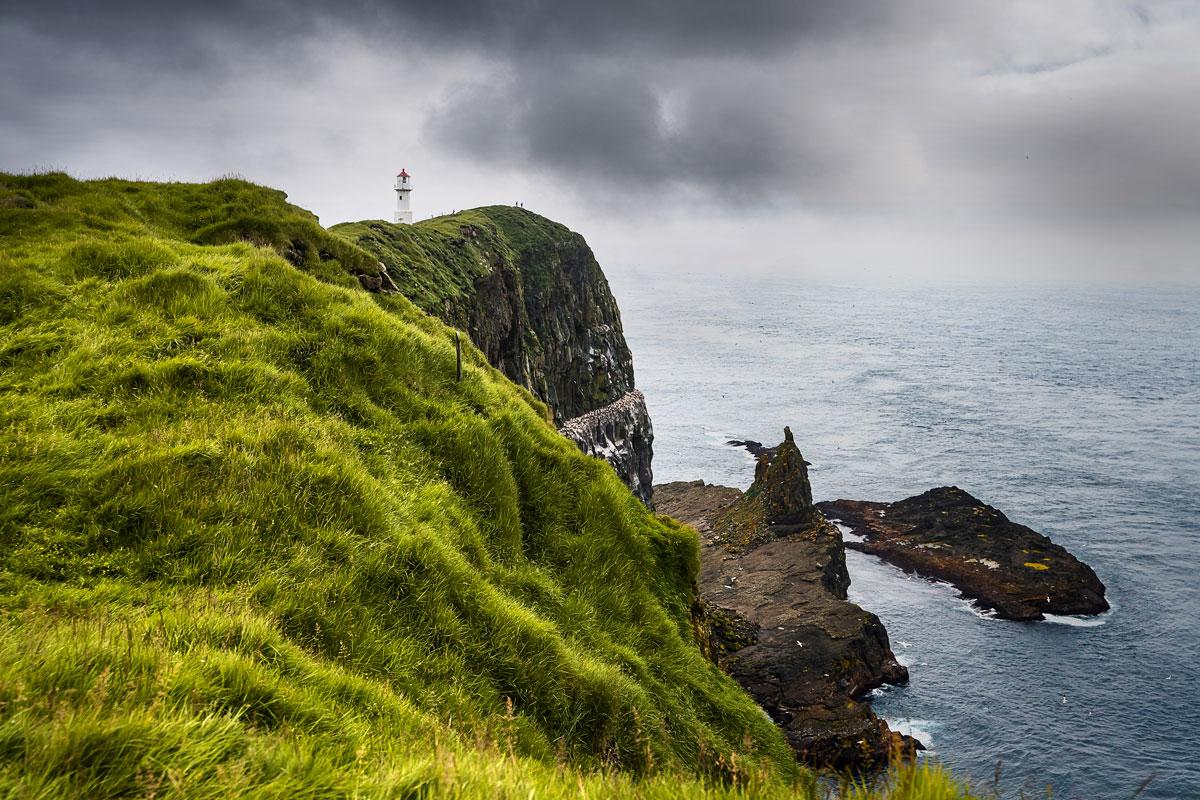 """Färöer Inseln: """"The Land of maybe"""": Sehenswürdigkeiten & Tipps mit Route 15"""