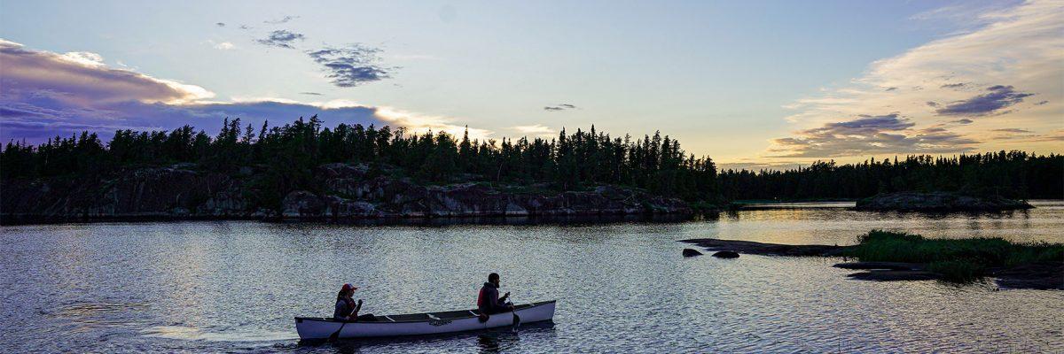 Kanada: Naturerlebnis Manitoba & Winnipeg