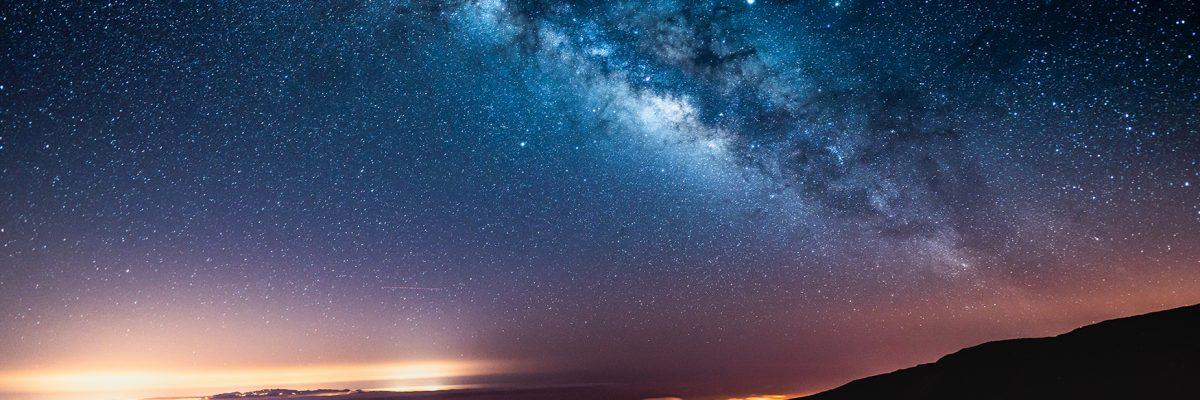 Astrofotografie Tutorial: Milchstraße fotografieren
