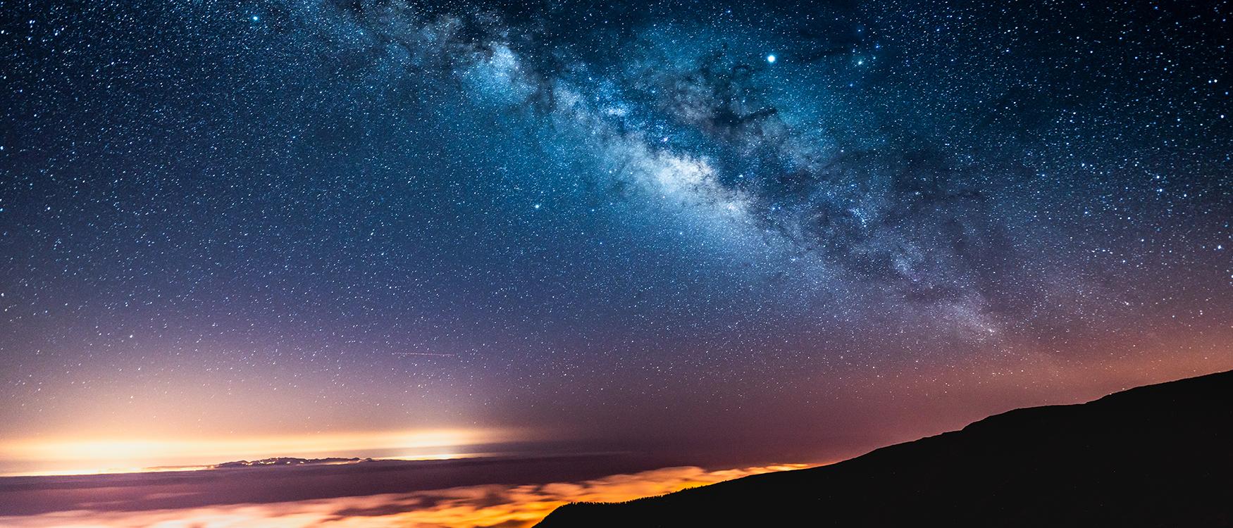 Milchstraße fotografieren Tutorial