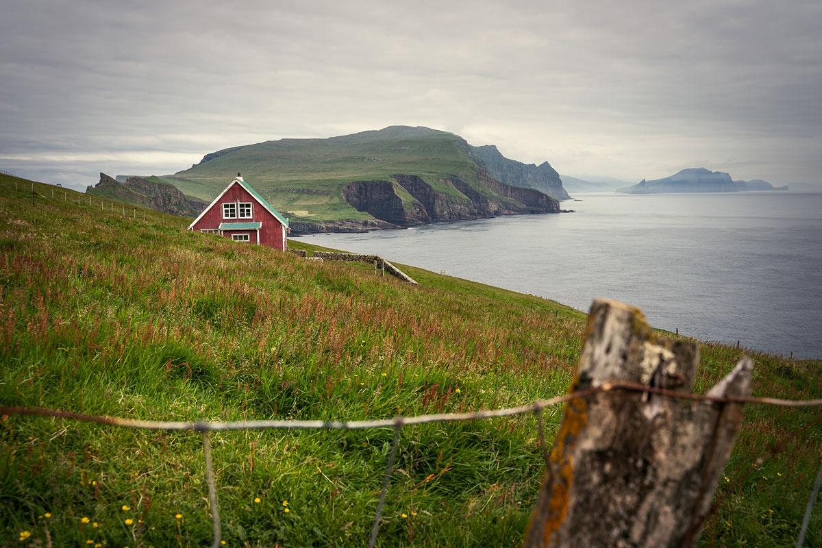 """Urlaub auf den Färöer Inseln: """"The Land of maybe"""" 34"""