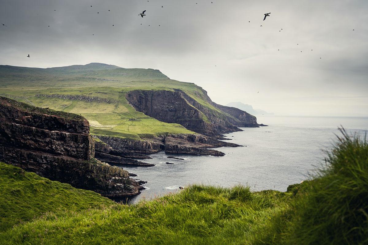 """Urlaub auf den Färöer Inseln: """"The Land of maybe"""" 33"""