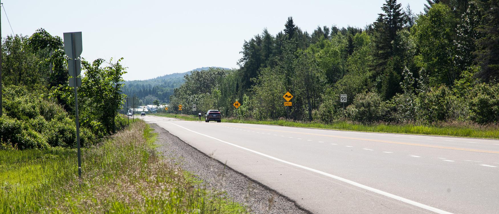 quebec-roadtrip-kanada-highway