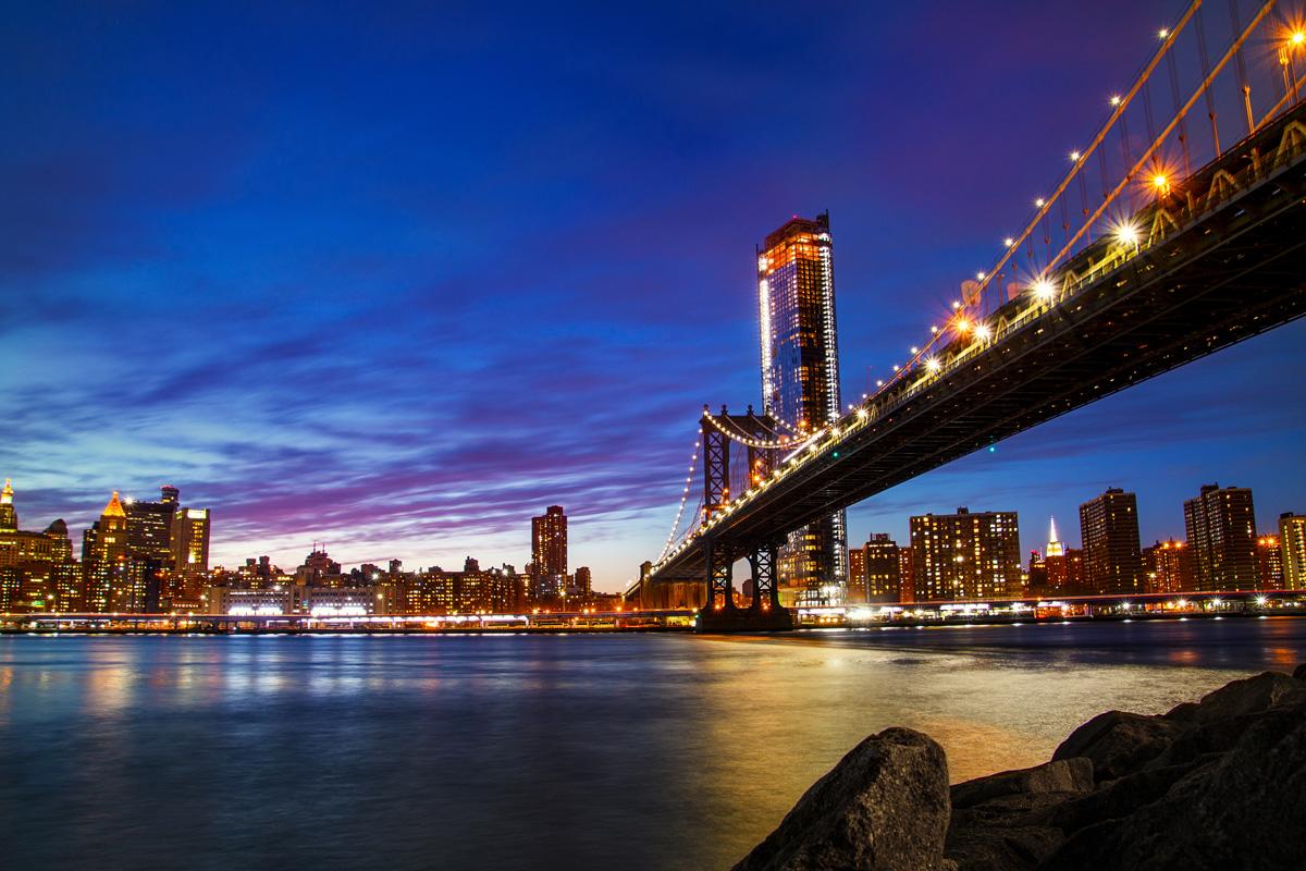 streetfotografie-brookyln-bridge