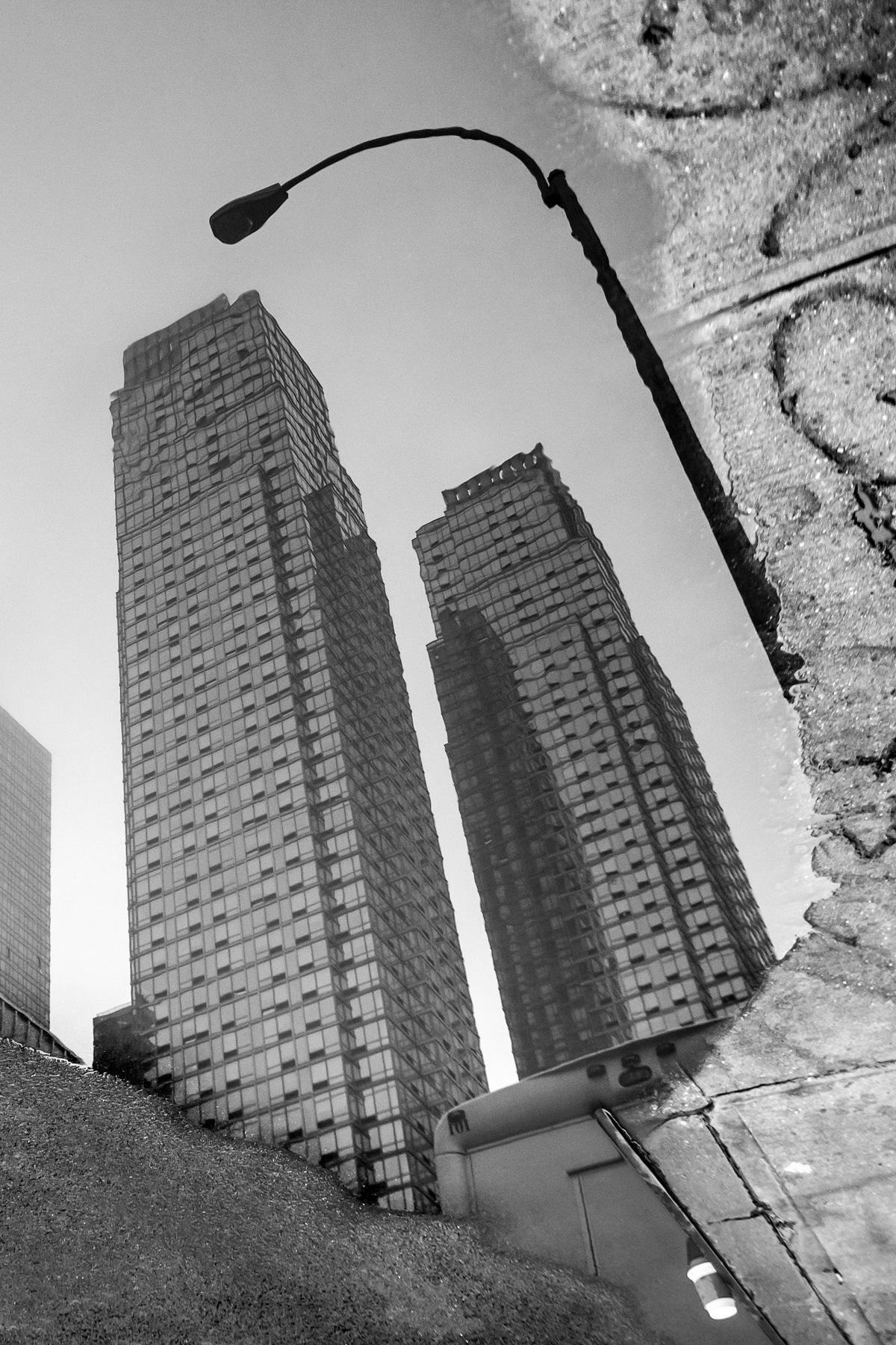 streetfotografie-pfuetze-1
