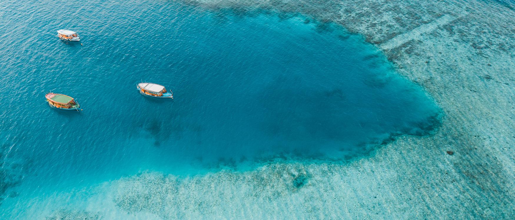Urlaub auf den Malediven – unsere Tipps für das Paradies auf Erden