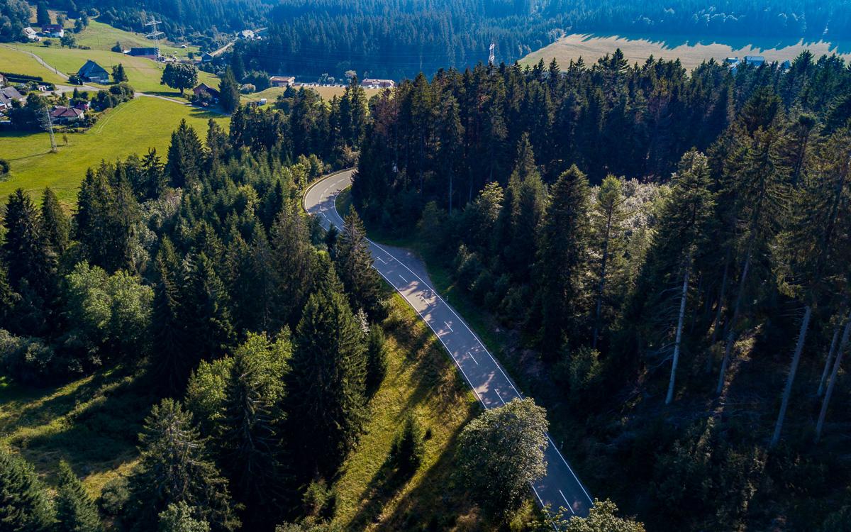 Urlaub im Schwarzwald - Ein Roadtrip durch Süddeutschland 4