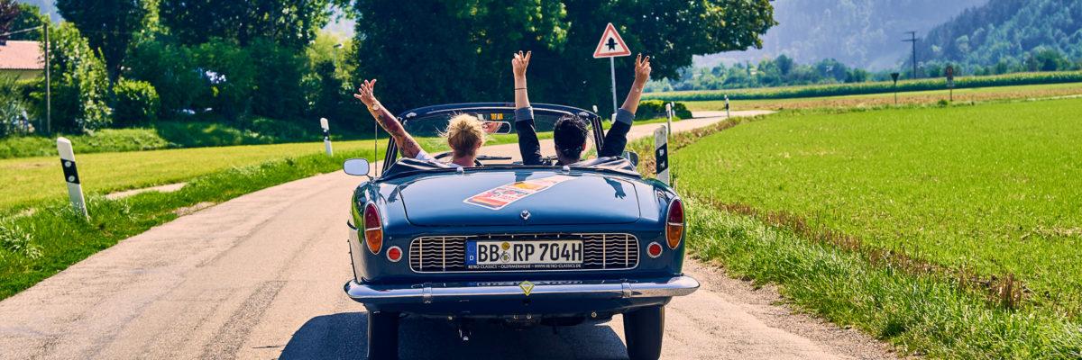 Urlaub im Schwarzwald – Ein Roadtrip durch Süddeutschland