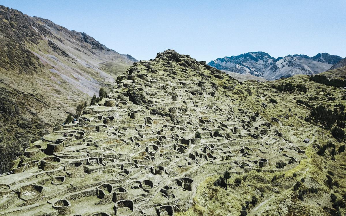 Ankasmarca Peru