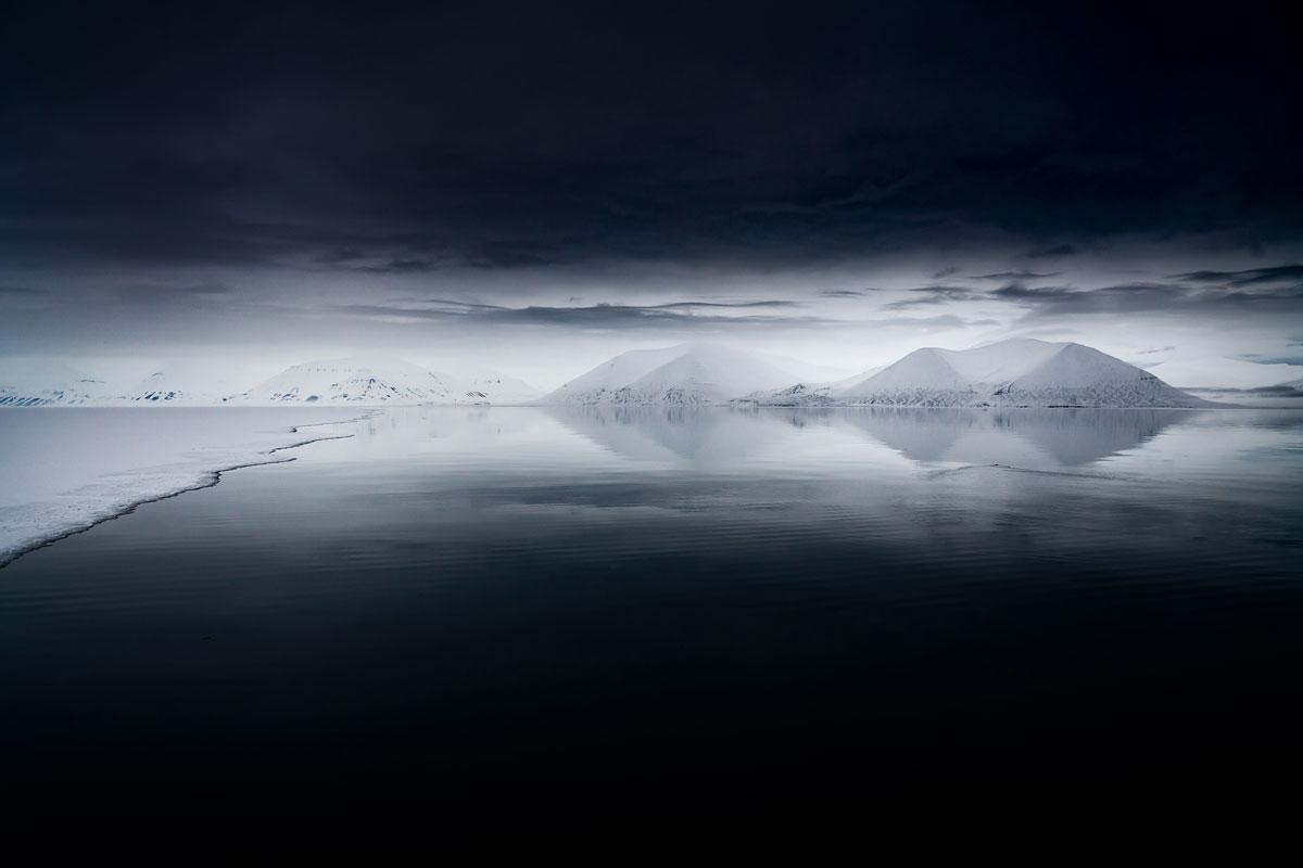 bellsund-spitzbergen