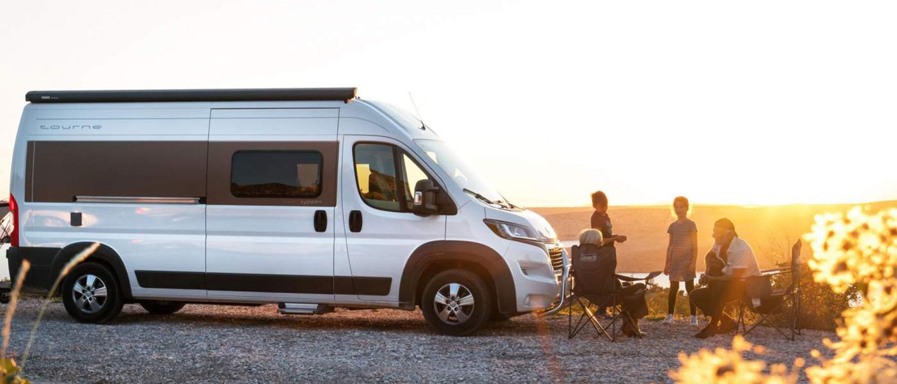 Wohnmobil kaufen oder selber ausbauen – die Wahl des richtigen Campers!