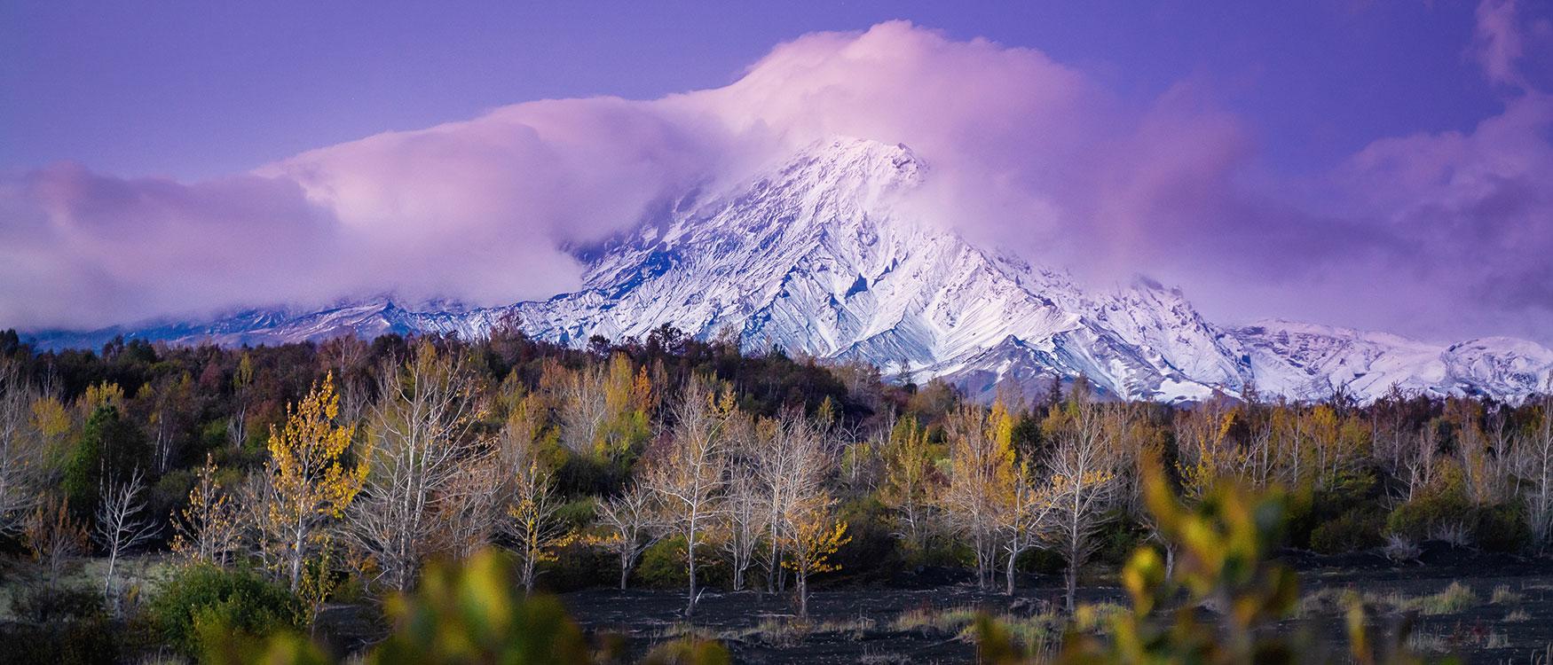 Kamtschatka: Zu Besuch im Land der Vulkane, Bären und Wale