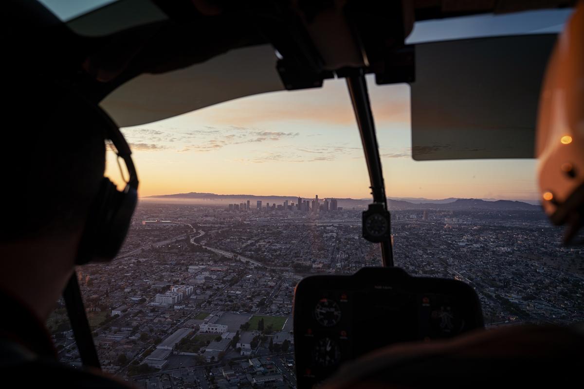 Die besten Touren in Los Angeles - Entdecke die Stadt der Engel 16