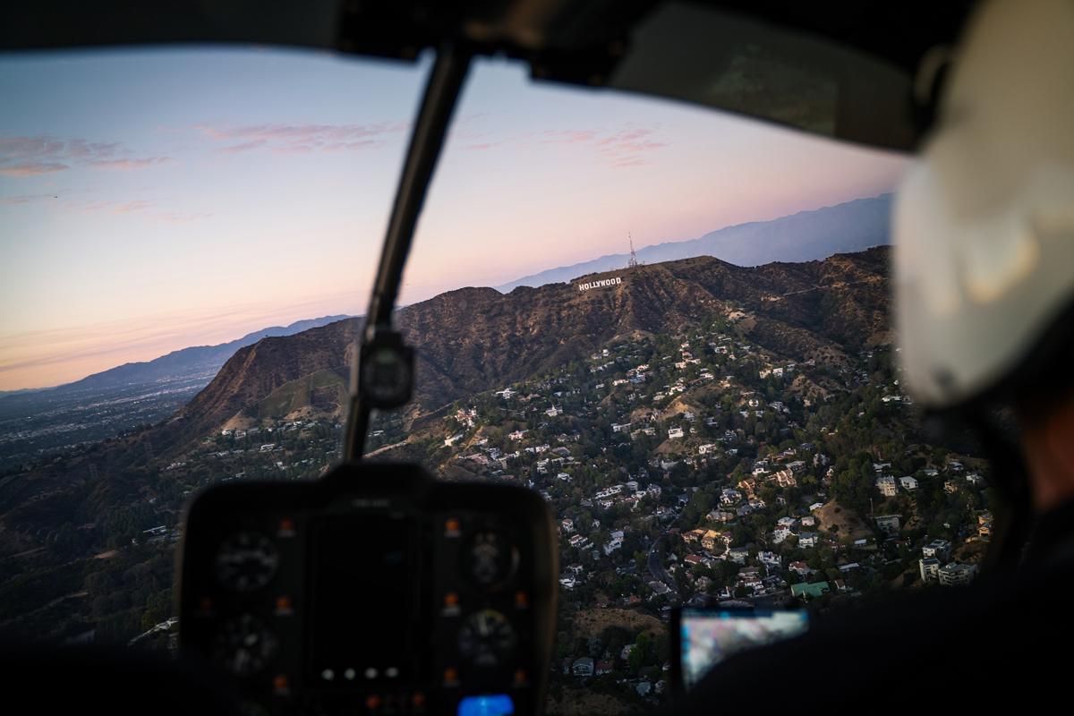 Die besten Touren in Los Angeles - Entdecke die Stadt der Engel 15