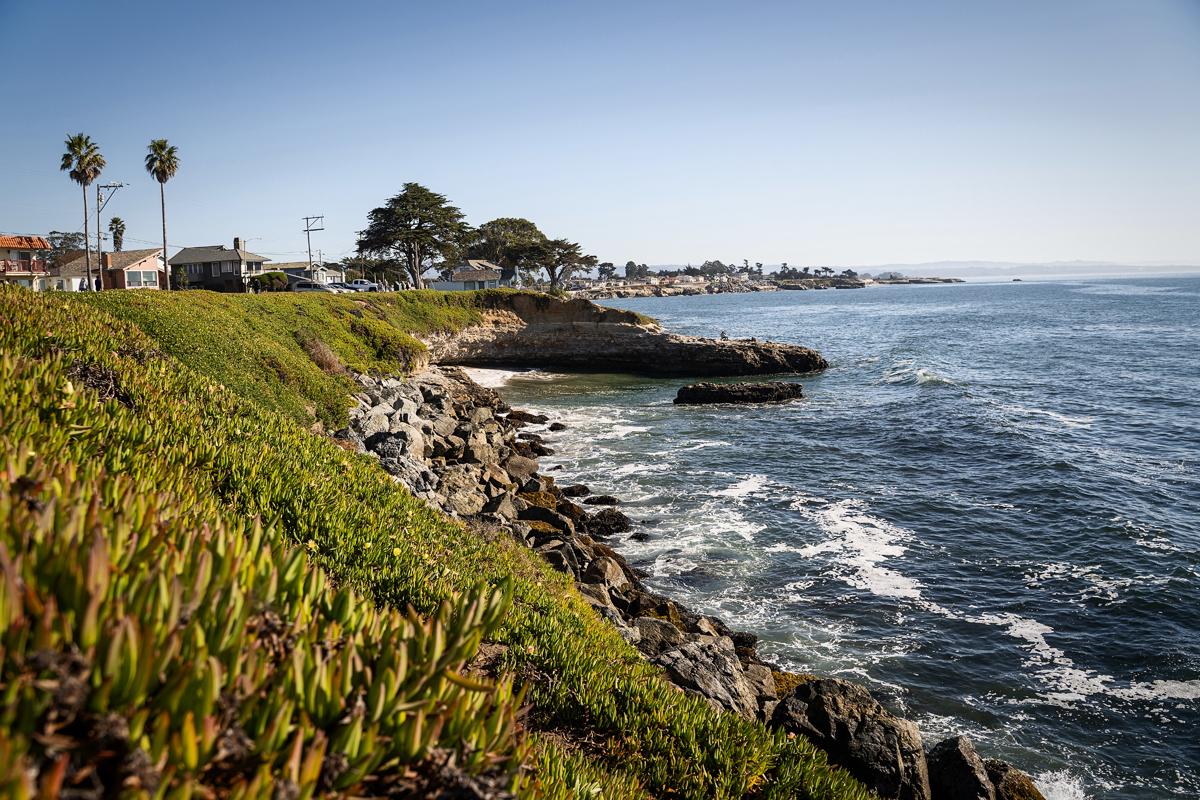 Kalifornien Roadtrip: Highway 1 von San Francisco nach Los Angeles 22