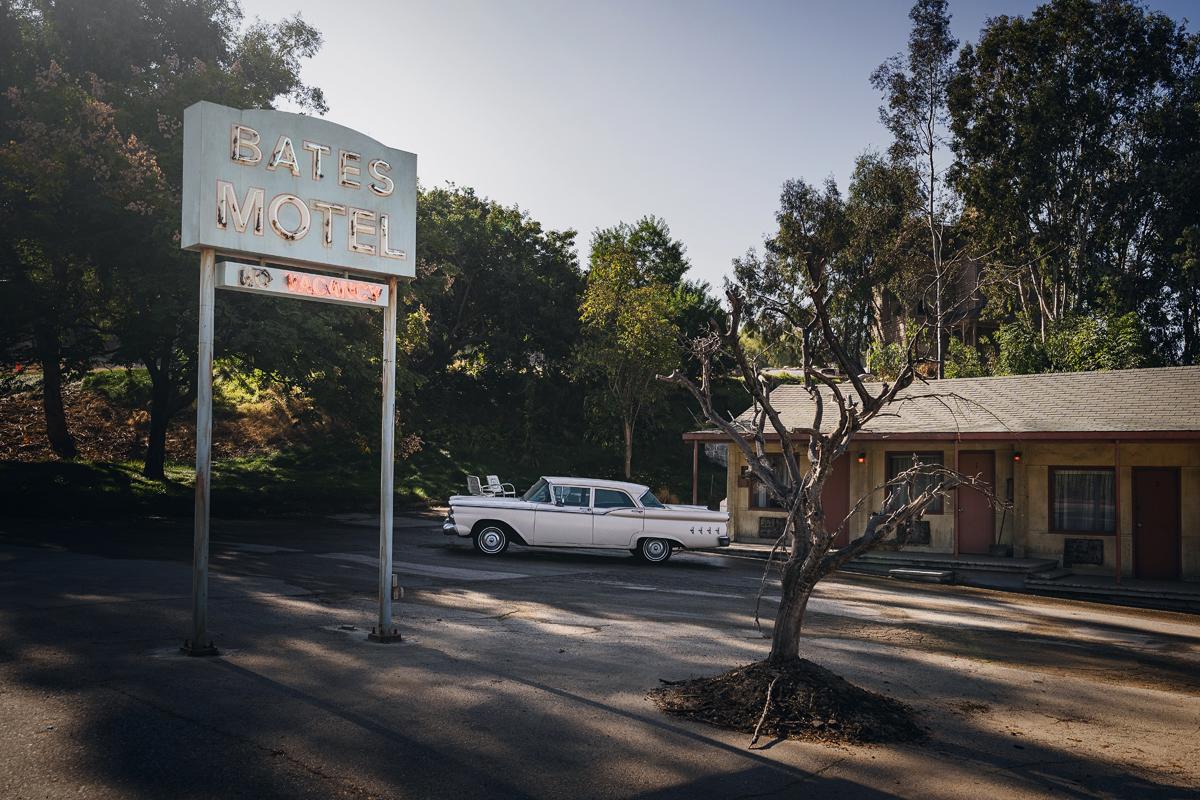 universal-studios-bates-motel-drehort
