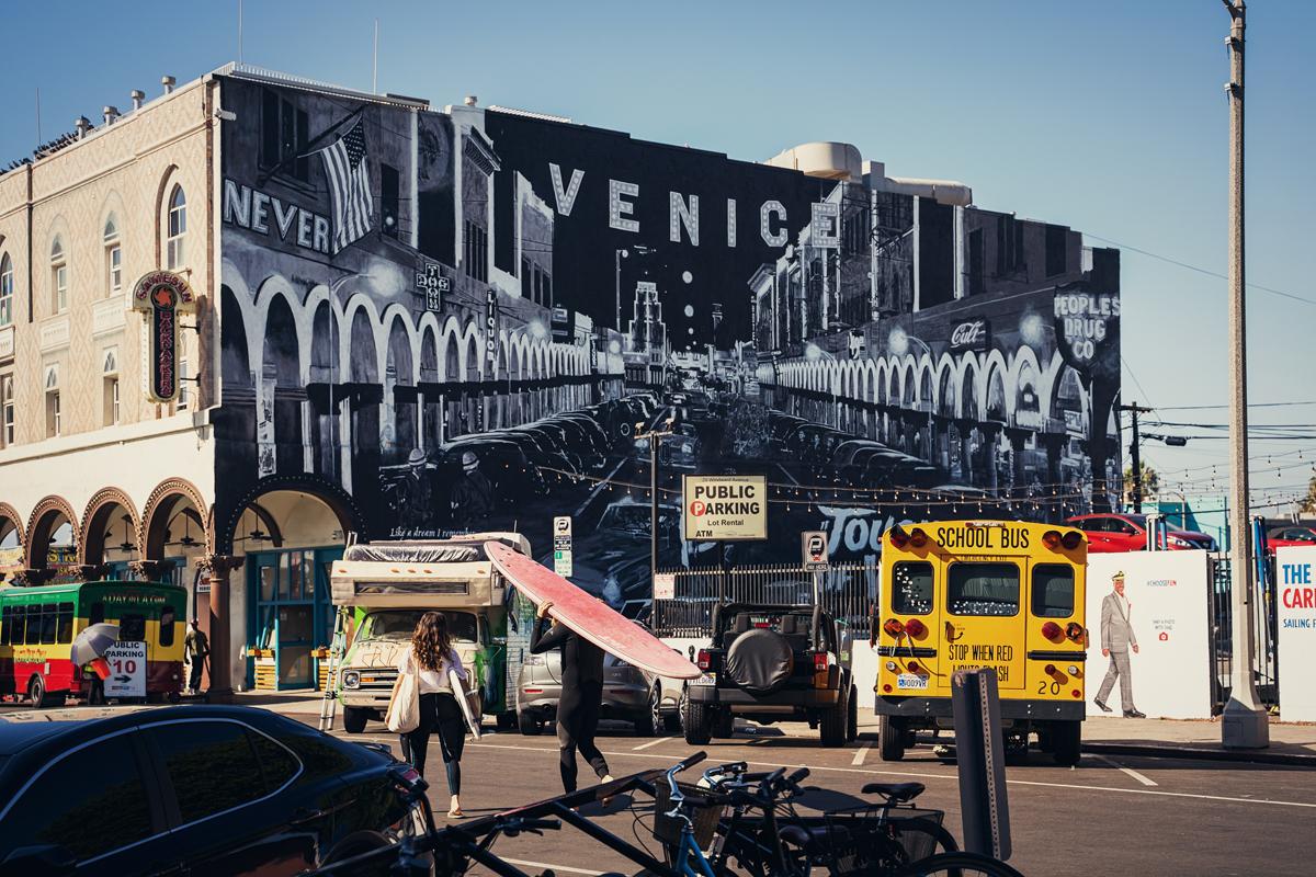 Die besten Touren in Los Angeles - Entdecke die Stadt der Engel 25