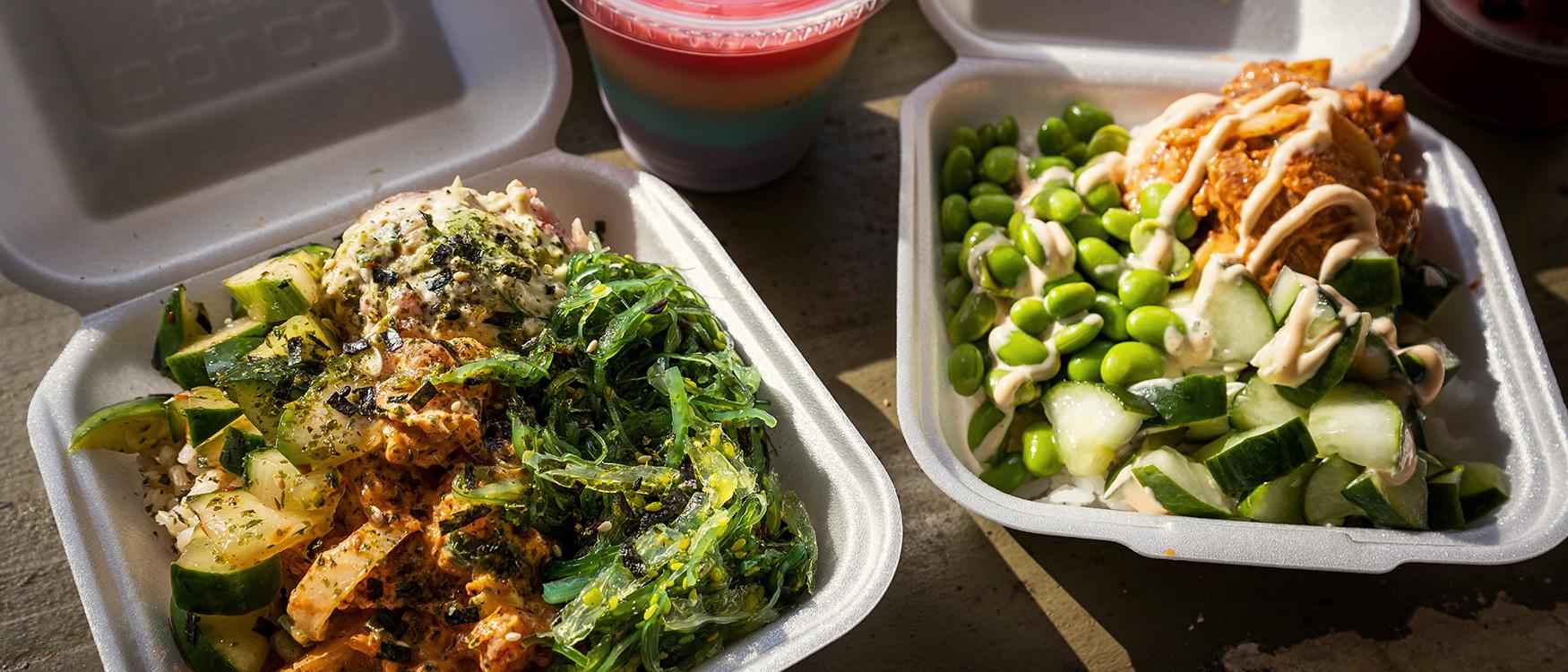 Essen auf Kauai: 7 Food-Highlights auf der Garteninsel Hawaii's