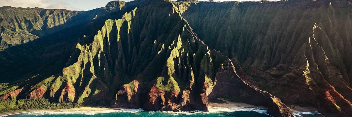 Kauai: 15 Gründe warum die Garteninsel ein Highlight deines Hawaii Urlaubs ist