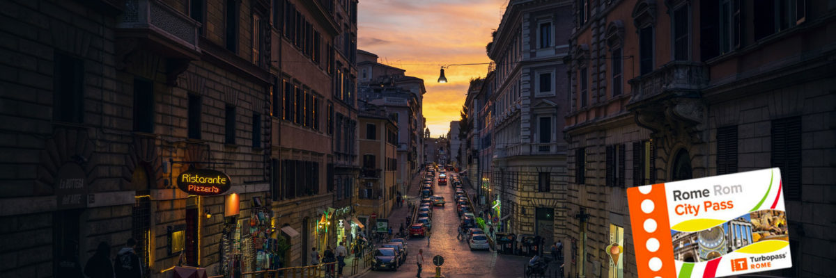 Erfahrung: Rom City Pass (Turbopass) kaufen – lohnt er sich?