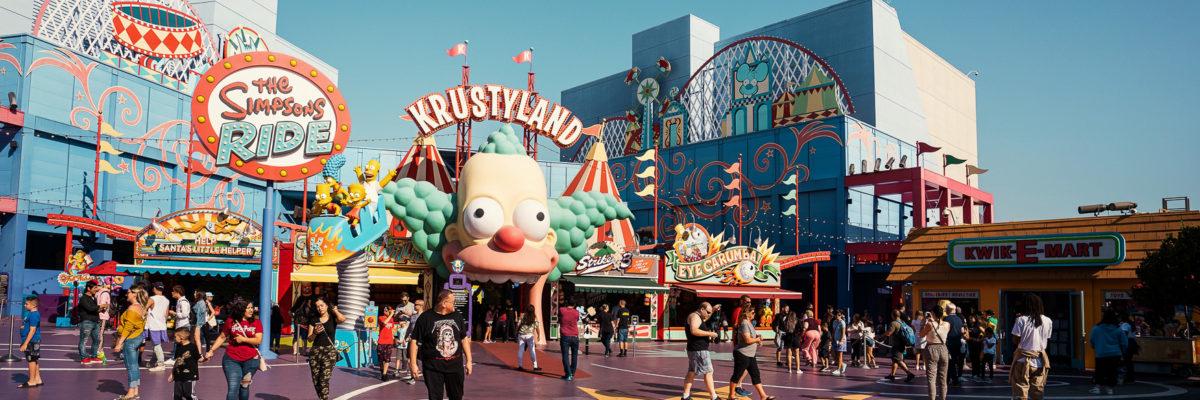 Universal Studios Hollywood: Unsere Erfahrungen und Tipps