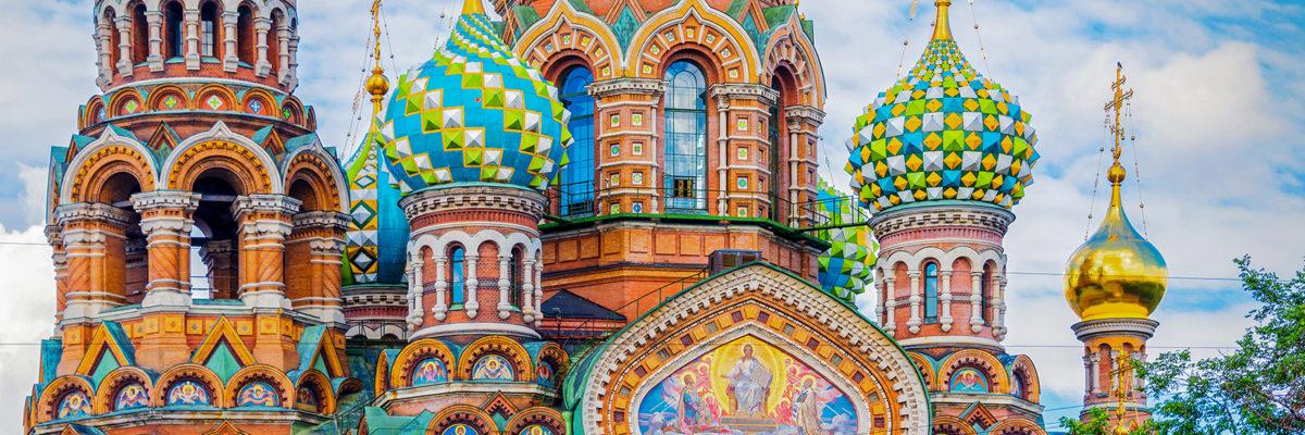 Sankt Petersburg: 7 Tipps für das perfekte verlängerte Wochenende