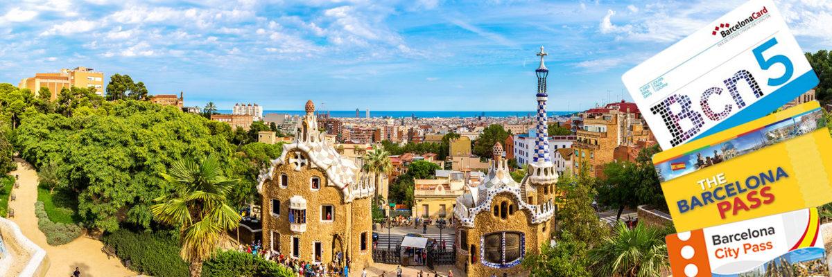Citypass Barcelona kaufen: Vergleich und Erfahrungen der Citypässe!