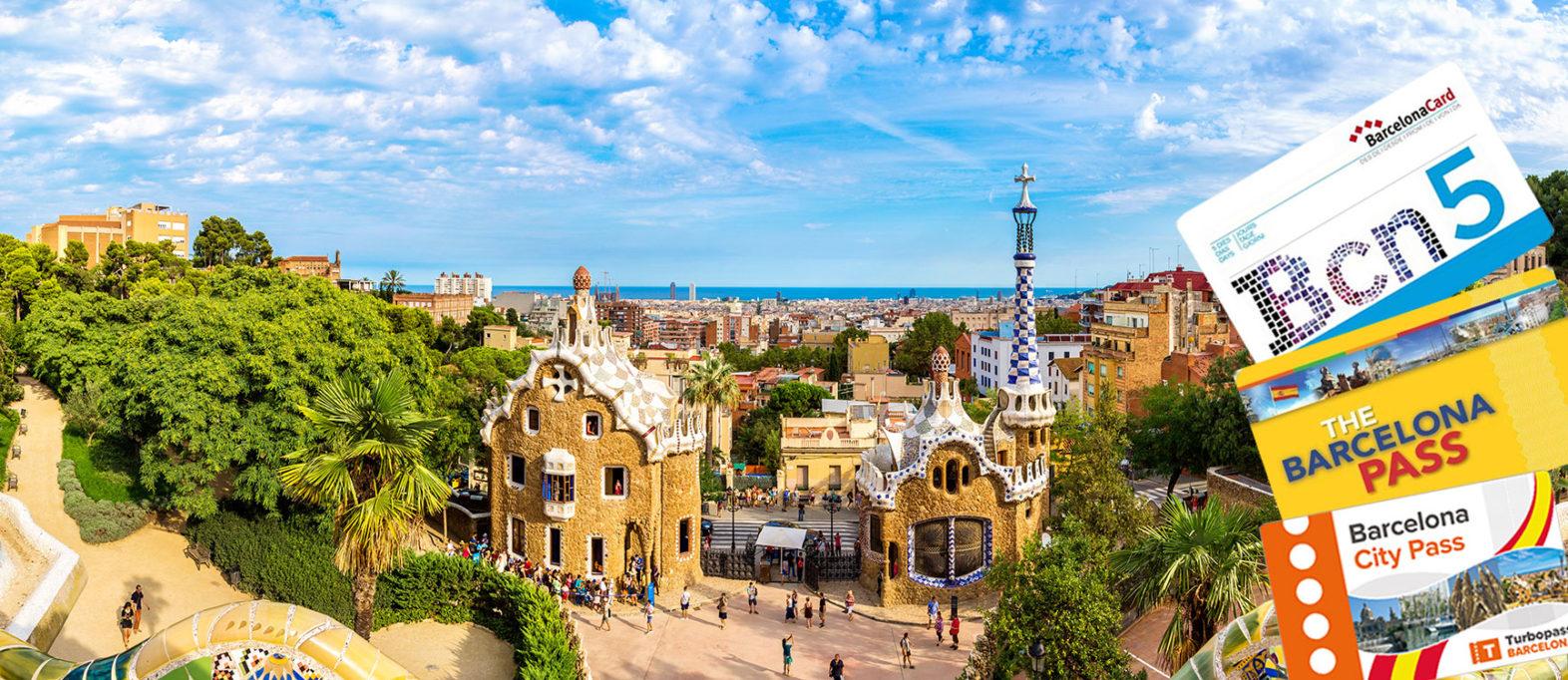 Citypass Barcelona Vergleich kaufen