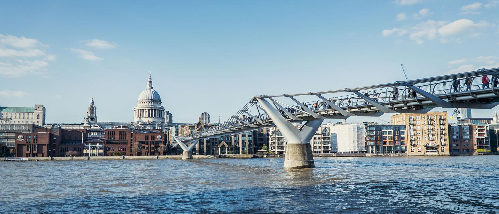 11 Harry Potter Drehorte in London (mit Stadtplan)