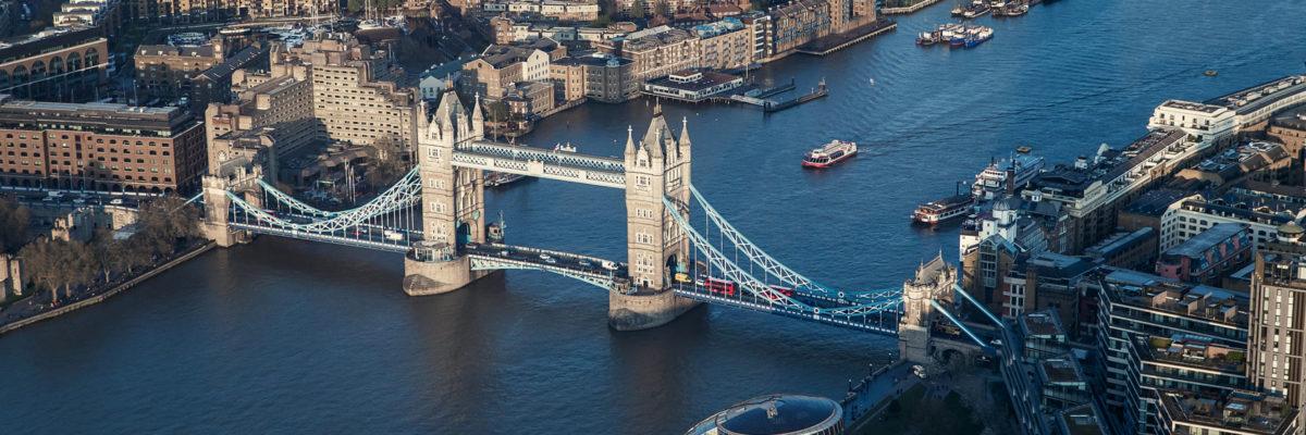 London Sehenswürdigkeiten: 22 Orte und Attraktionen für 3-5 Tage (2020)