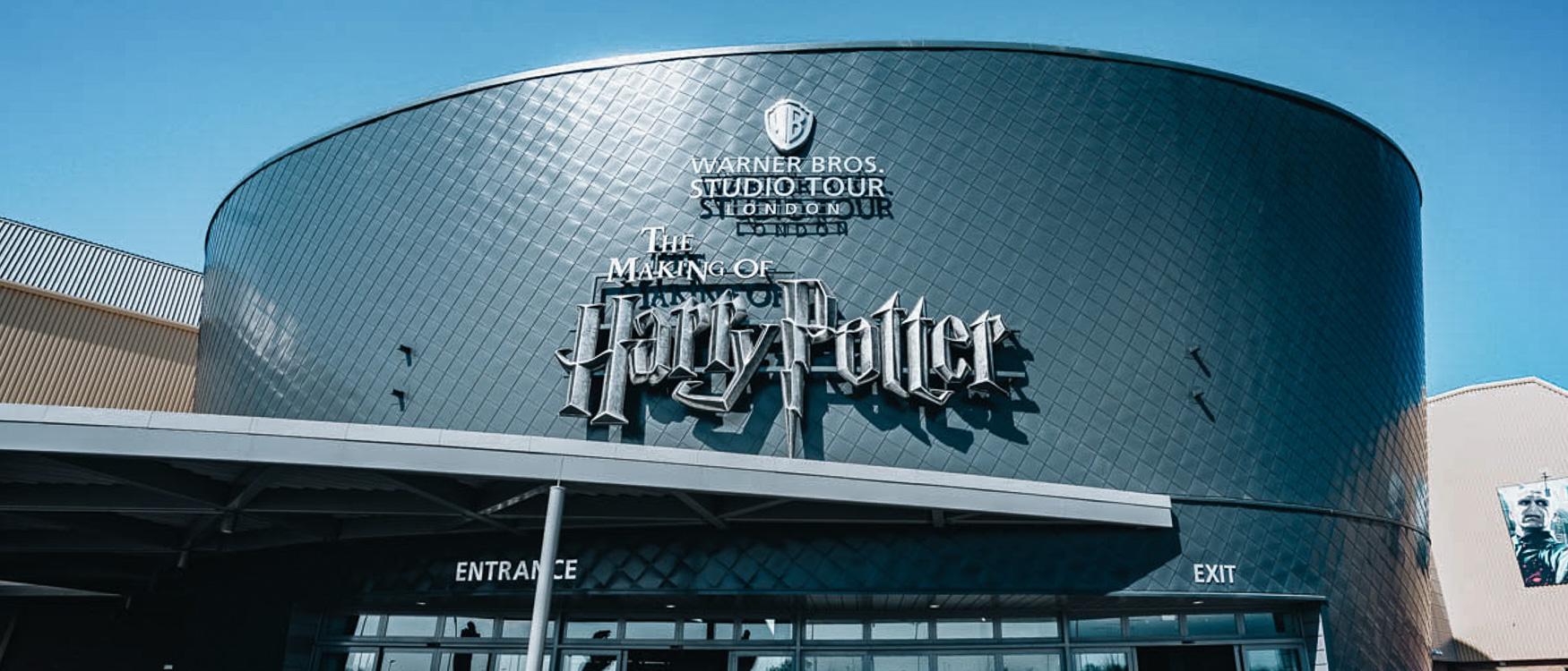Harry Potter Studio Tour London: Tipps und Erfahrungsbericht unseres Besuchs