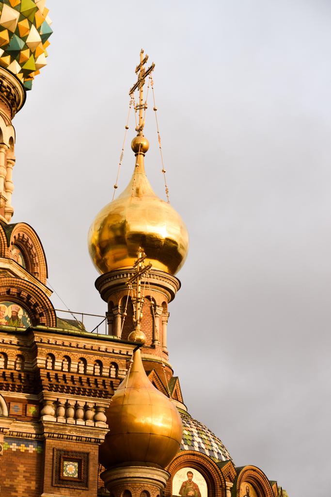 St. Petersburg (Russland): Sehenswürdigkeiten & Tipps für deinen Kurztrip 35