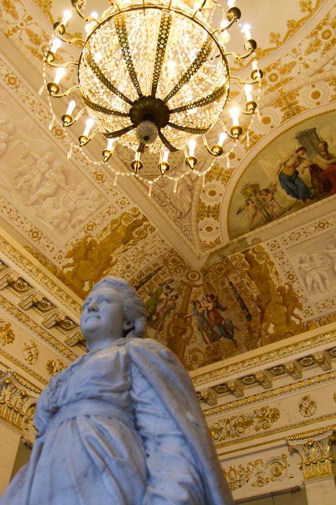 St. Petersburg (Russland): Sehenswürdigkeiten & Tipps für deinen Kurztrip 33