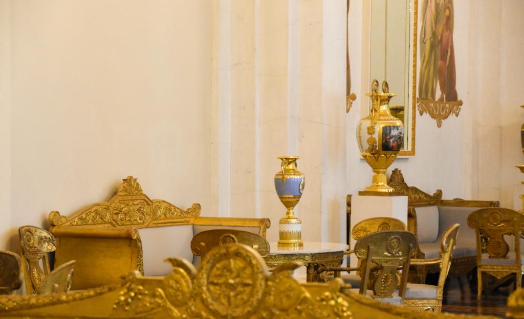 St. Petersburg (Russland): Sehenswürdigkeiten & Tipps für deinen Kurztrip 29