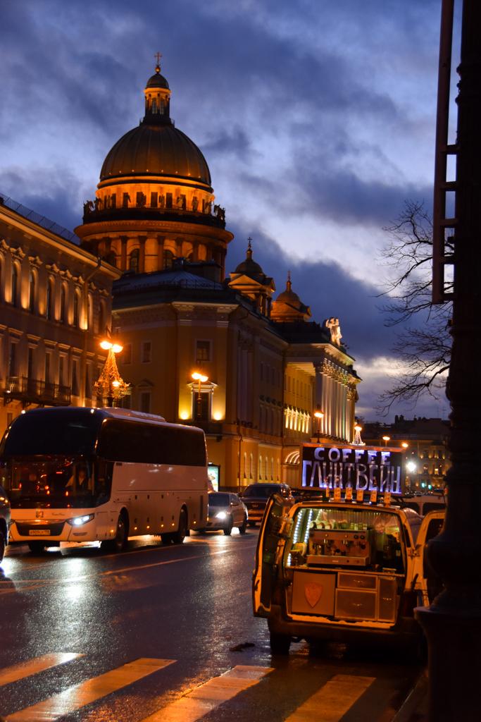St. Petersburg (Russland): Sehenswürdigkeiten & Tipps für deinen Kurztrip 38