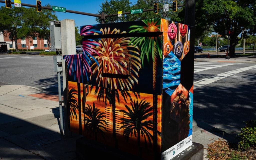 St. Petersburg & Clearwater Beach - Sehenswürdigkeiten und Tipps 14