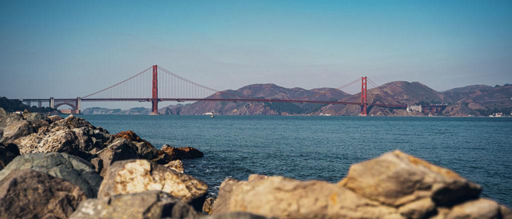 Die 11 schönsten Aussichtspunkte auf die Golden Gate Bridge 6