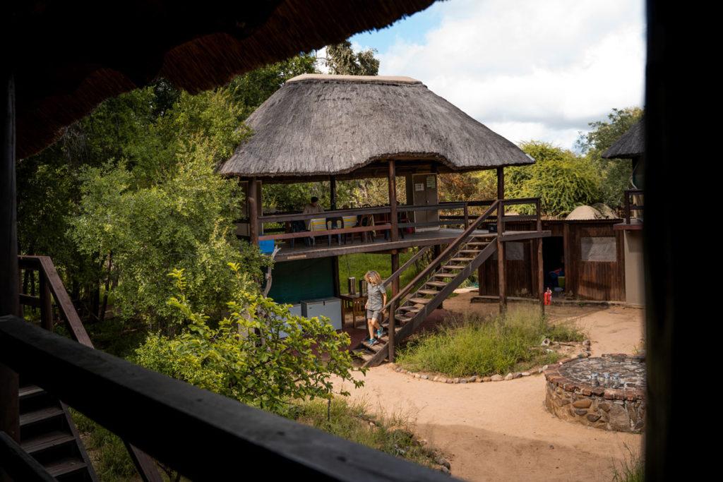 Ranger-Ausbildung in Südafrika mit EcoTraining 11