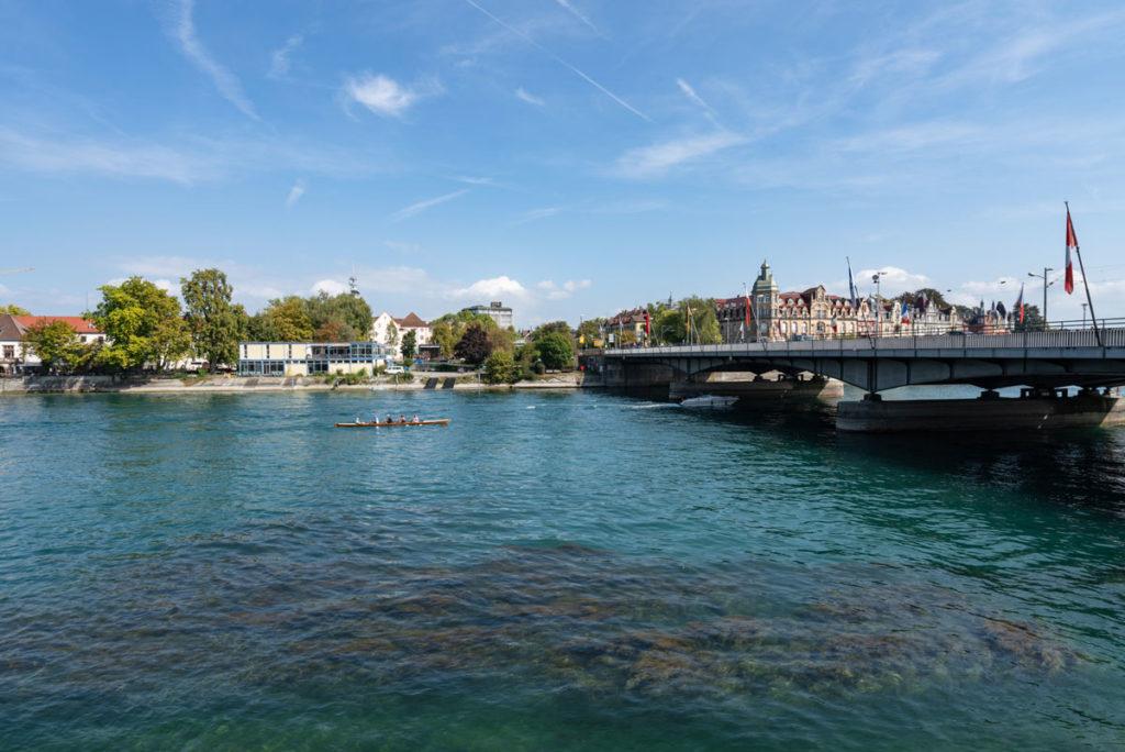 Alte Rheinbrücke Konstanz