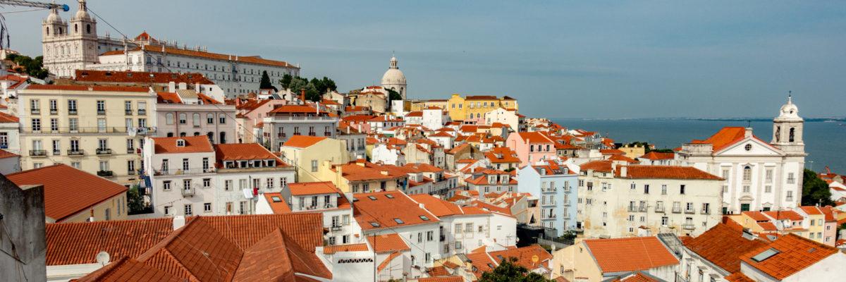 11 Sehenswürdigkeiten und Geheimtipps für Lissabon