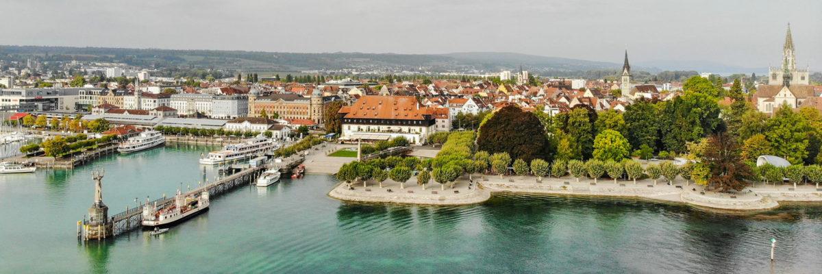 Ein Tag in Konstanz am Bodensee: Die schönsten Sehenswürdigkeiten mit Tipps